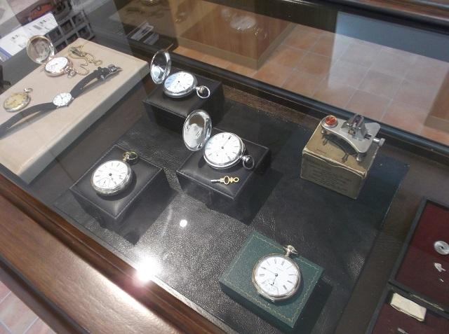 時計修理4