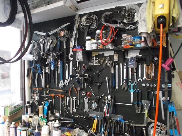 森自転車店2