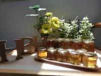 ミツバチからの贈り物(20200523)