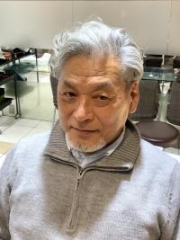 Katsumi Numa