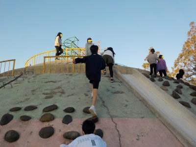 1201(火)貝塚公園 (10)