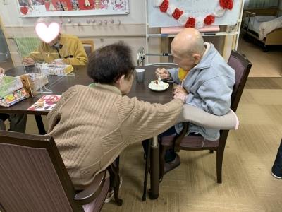 令和3年熊谷様結婚記念日①