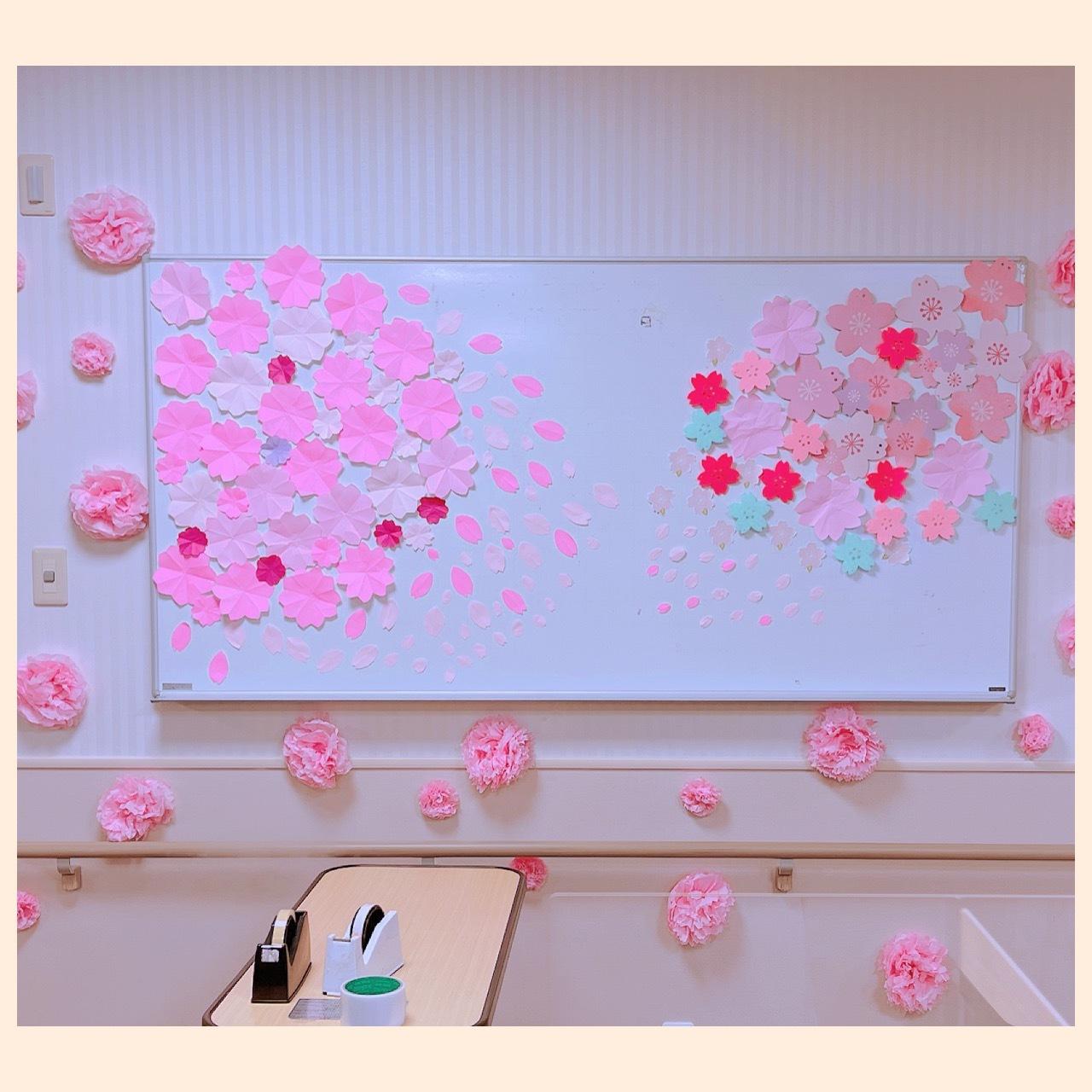 お花見弁当④