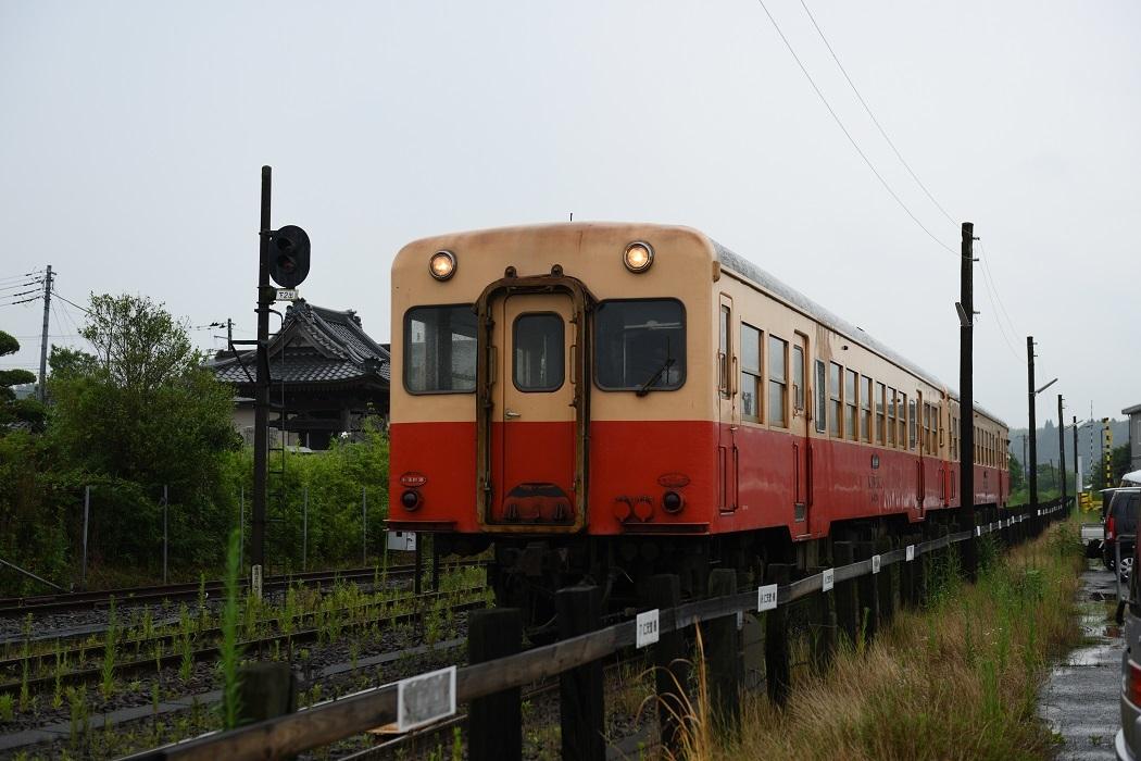 房総ローカル鉄道