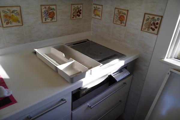 レンジフード・キッチン現場講習R0218−5