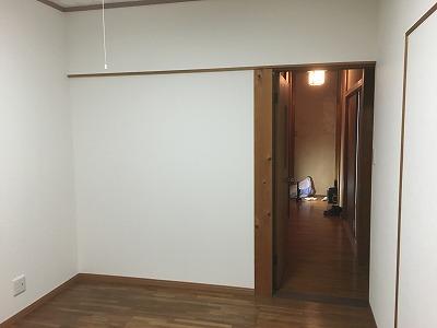洋室リフォーム (2)