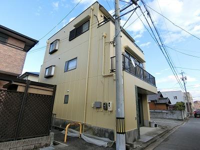 後藤邸 外壁塗装 (4)