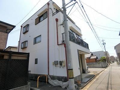 後藤邸 外壁塗装 (2)
