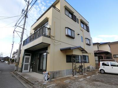 後藤邸 外壁塗装 (3)