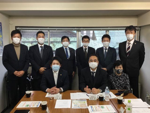 北海道代協CSR広報広報委員会