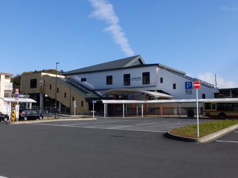 JR横浜線相原駅