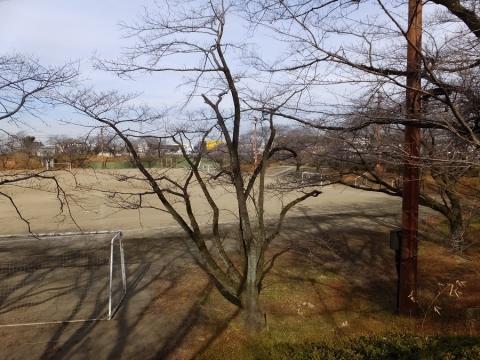 陽光台雨水調整池・相模原市南区