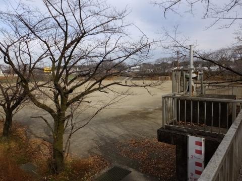 陽光台雨水調整池