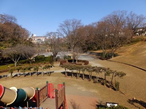 かにが沢公園