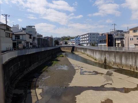 日野川取水庭
