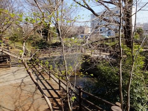 小川水番所跡