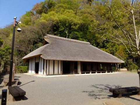 相模川自然の村・古民家園