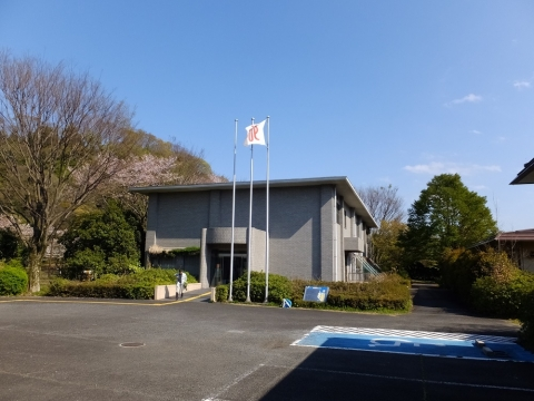 神奈川県水産技術センター内水面試験場
