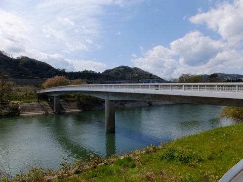 相模川・諏訪森下橋