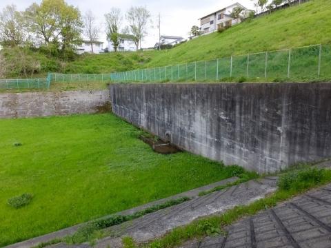 若葉台雨水調整池