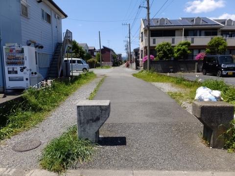 横浜水道みち