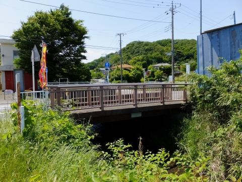 県道511号線清水橋