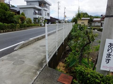 上野原用水暗渠