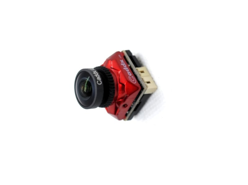 自作ドローン: GEPRC GEP-CP Freestyle (6) / カメラ