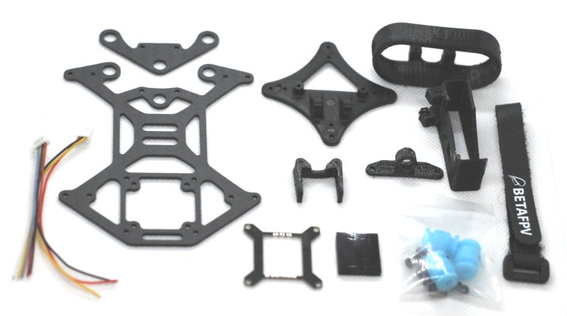 Beta85X V2 Pusher Kit