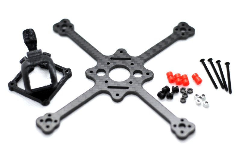AuroraRC Stick3 Frame Kit