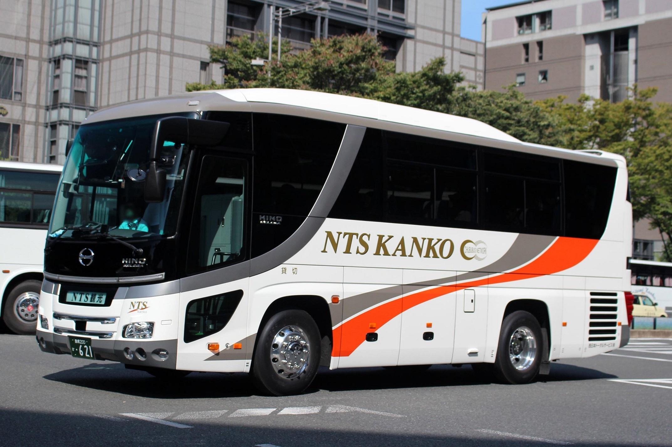 西日本トータルサービス か621