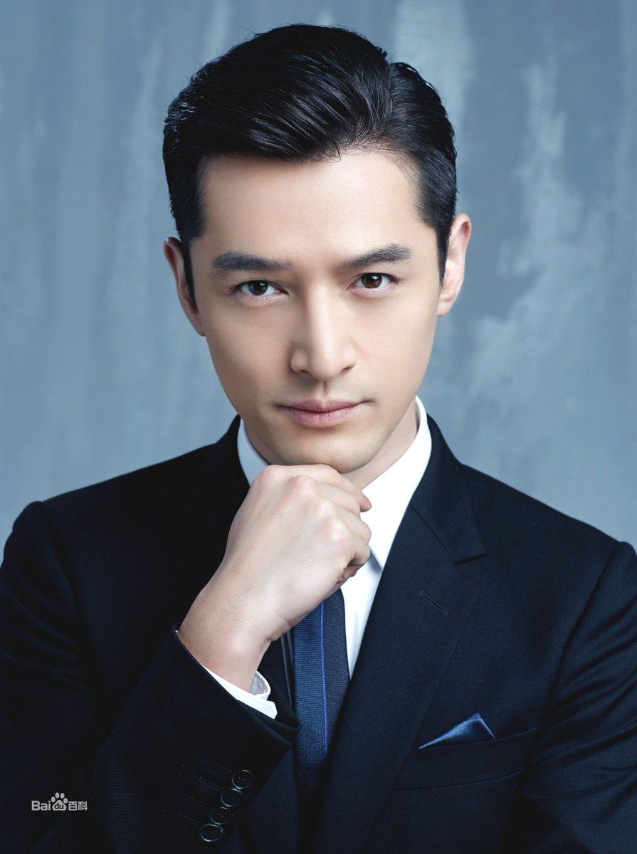 ふーごー(胡歌)中国人俳優