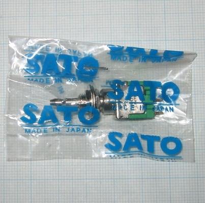 SATO GP31A