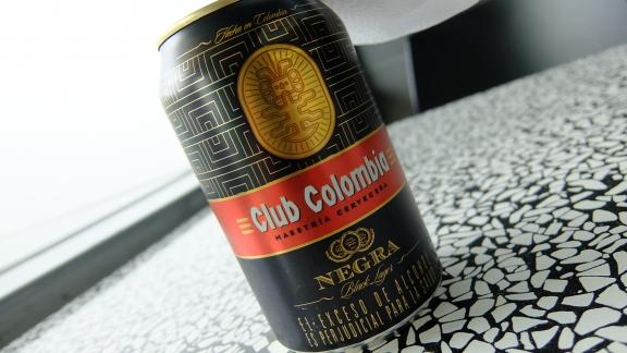 clubcolombianegra
