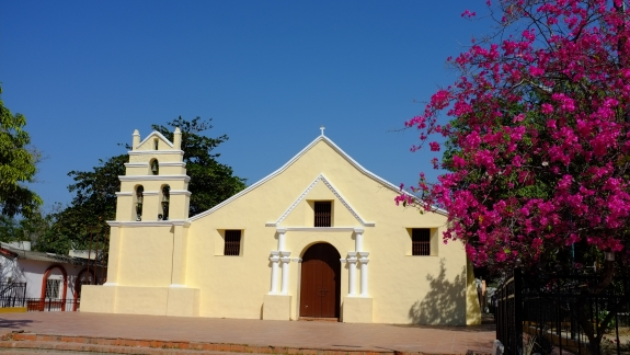 Iglesia de Mamatoco