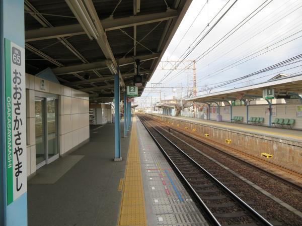 大阪狭山市駅3