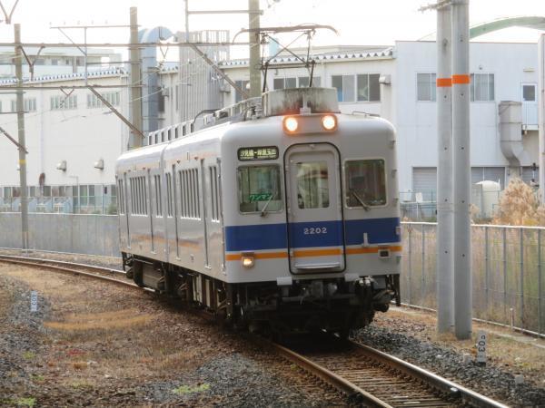 木津川駅4