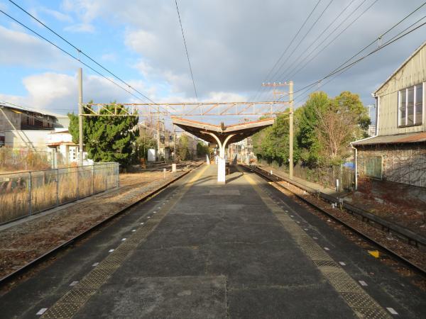 木津川駅3