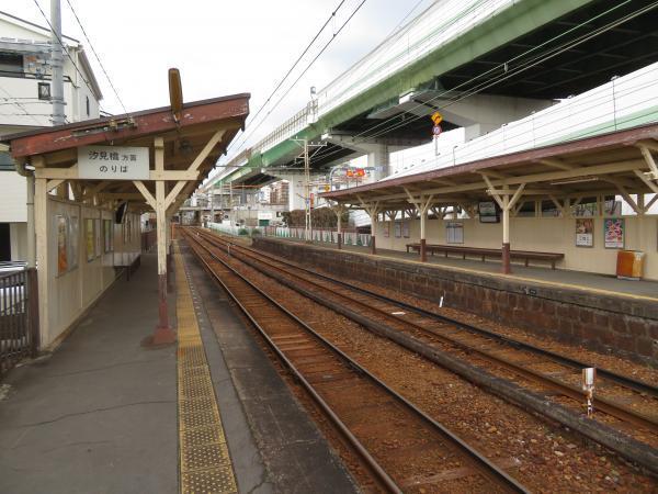 芦原町駅2