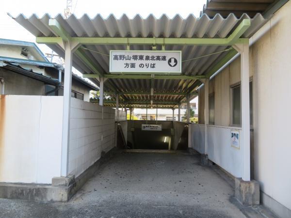 住吉東駅4