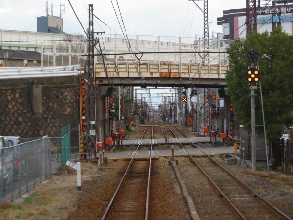 汐見橋線1