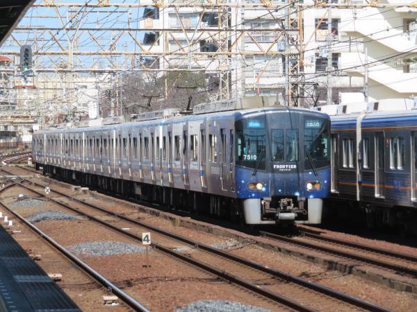 住吉東駅10