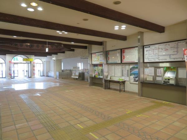 志摩磯部駅2