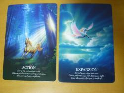 oracle card 1