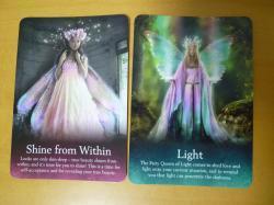oracle card 2