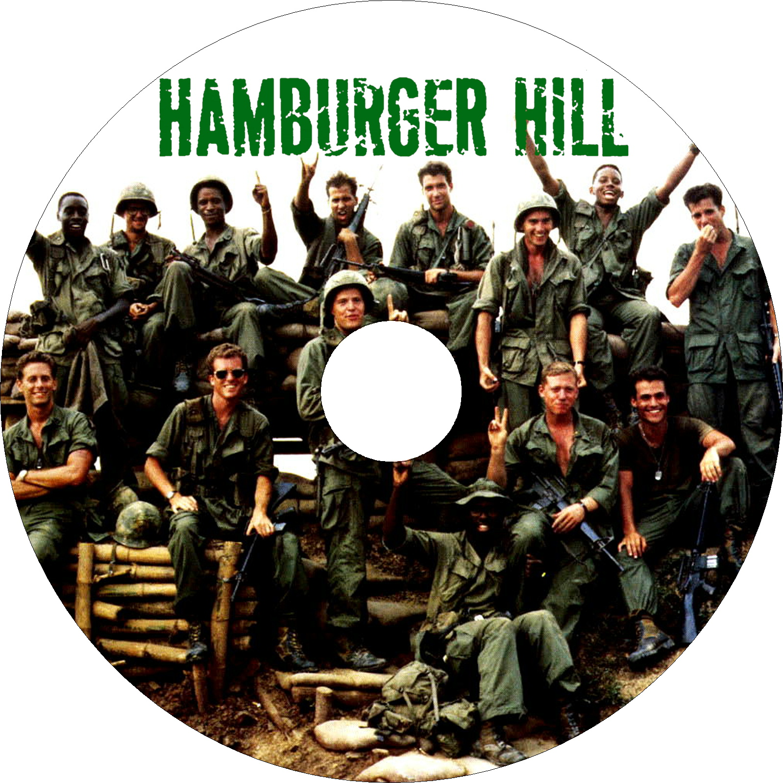 ヒル ハンバーガー