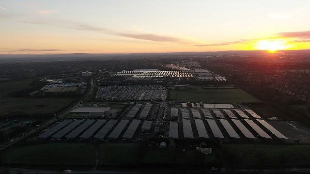 Bentley Motors suspends 79438