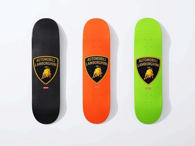LamborghiniとSupreme (5)