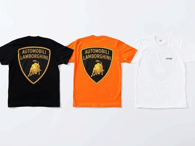 LamborghiniとSupreme (6)
