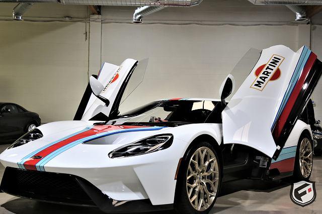フォードGTマルティーニ (7)